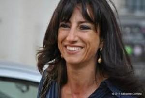 Vauro se la prende con l'incolpevole Lucia Goracci