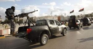 Libia, non si può  restare indifferenti