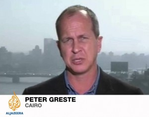 Egitto: espulso Greste, ancora in carcere gli altri due giornalisti di Al Jazeera