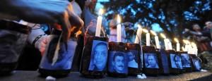 Le minacce ai giornalisti in Honduras, 32 assassinati dal 2000 a oggi