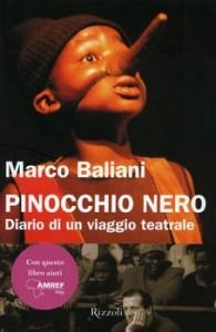 Pinocchio nero, campi scuola a teatro