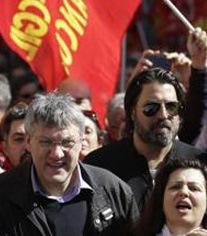 Manifestazione Landini e giornali: i capolavori della disinformatia