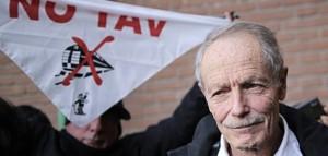 Erri De Luca, il governo italiano sottoscriva le parole di Hollande