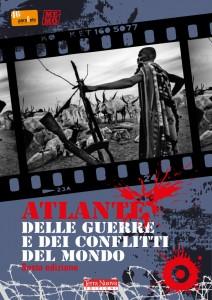 Lo stato dei conflitti nel nuovo atlante delle guerre