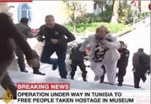 Con il cuore a Tunisi (I Tg di mercoledì 18 marzo)