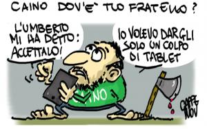 Salvini Caino