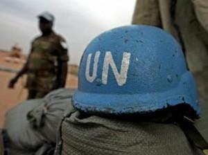 Operatori ONU coinvolti in abusi sessuali