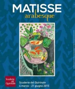 La mostra di Matisse, un viaggio in un sogno