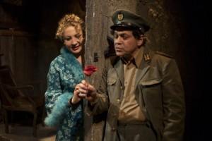 La Carmen di Moscato e Martone al Teatro Argentina