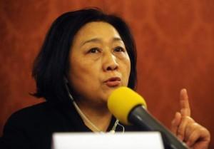 Cina: giornalista condannata a sette anni per aver svelato segreti di stato