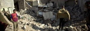 Yemen, crisi sempre più grave. L'allarme di Msf e Unicef. Un inferno cristallizzato nell'indifferenza del mondo