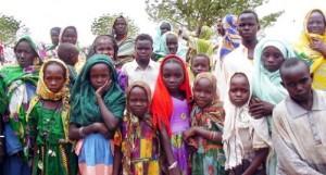 Giornata mondiale per il Darfur per rilanciare la mobilitazione. #DontLookAway, stop a nuovi stupri e violenze in Sudan