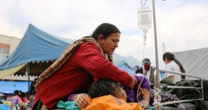 """Nepal: Unicef, """"1,7 milioni di bambinida assistere, urgono 50 milioni di dollari"""""""