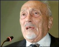 Addio Rabbino Toaff. Ebreo italiano propugnatore del dialogo interreligioso. Che il 25 Aprile sia una giornata in suo onore