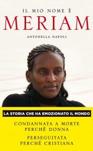 """""""Il mio nome è Meriam"""" di Antonella Napoli"""