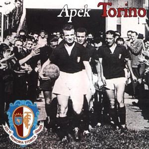 """Tragedia di Superga: il 4 maggio, in occasione dell'anniversario Apek presenta il brano """"Torino"""""""