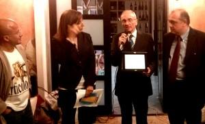 Premiati da Articolo21 quattro giornalisti che hanno illuminato le oscurità