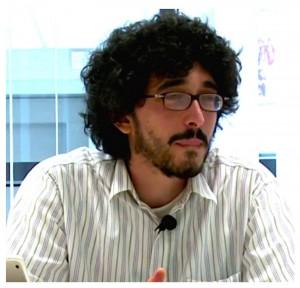 """Libertà d'ingegno e ispirazione condivisa on-line: il processo creativo diventa """"social"""". Intervista a Gian Lorenzo Lagna"""