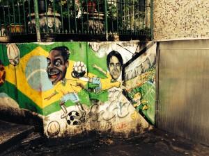 La Fifa, Marin e gli scheletri negli armadi