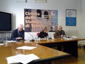 Carta di Trieste, su quel documento così importante è calato il silenzio