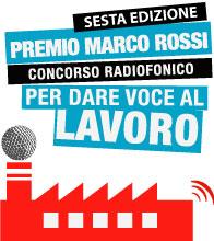 Premio Marco Rossi. Raccontare il lavoro