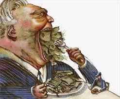 Il Colore del Denaro (II) – Le Doglie Monetarie
