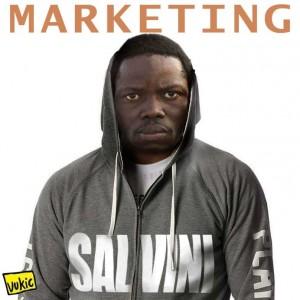 Marketing inverso
