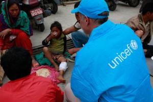 Unicef, 2016 anno da record dello sbarco di minori in Italia