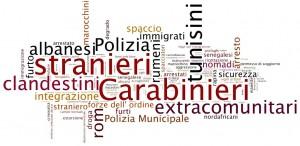 """""""Ci rubano il lavoro"""". I media italiani e la campagna di odio contro il diverso"""