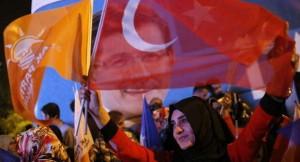 Turchia, sospesa per tre mesi l'attività di 370 Ong