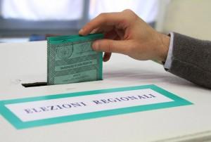 Elezioni regionali. L'astensionismo unica forma di opposizione?