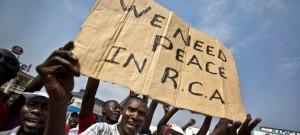 Ong denuncia: Europa finanzia guerra in Centrafrica.I media ignorano la notizia. E' una crisi dimenticata