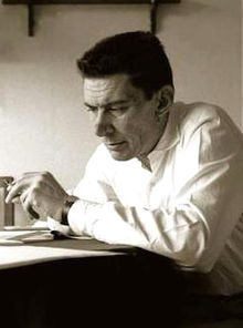 Beppe Fenoglio, un autore unico