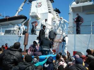Chi è responsabile della strage di migranti in mare?