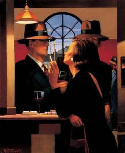"""""""Que reste-t-il de nos amours"""".Patrick Modiano – """"Via delle Botteghe Oscure"""""""