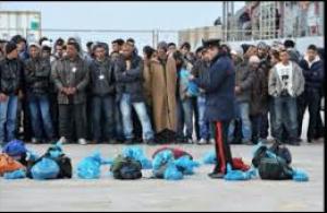 Immigrazione e solidarietà spontanea