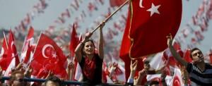 Elezioni Turchia, i bavagli non hanno vinto