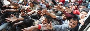 Immigrati, colpire i responsabili della grande fuga. Lettera al presidente Renzi
