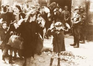 La lista degli innocenti venduti ai nazifascisti