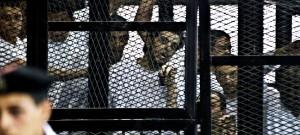 Egitto, giornalisti in sciopero contro i licenziamenti di massa e le incarcerazioni