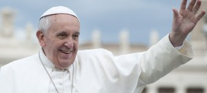 Le pene di Papa Bergoglio