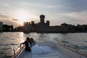 Sposarsi sul Lago di Garda? Sirmione è la meta ideale