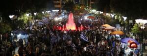 """Referendum Grecia: il """"no""""ha stravinto con oltre il 60%"""