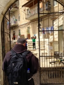 A Gerusalemme cresce l'impellente bisogno di alloggi