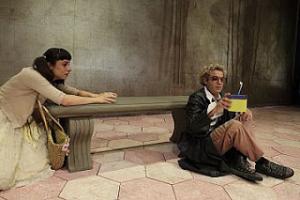 """""""Porcile"""" e """"il Vantone"""". Da Spoleto, in viaggio teatrale, con Pasolini- Entrambi gli allestimenti in tournée estiva"""