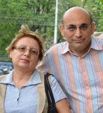 Leyla e Arif Yunus, l'inizio del processo per salvare una famiglia