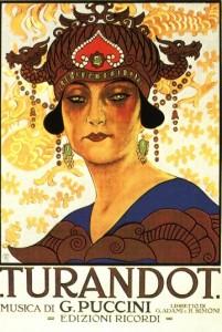 Festival Puccini.Dopo Tosca è arrivata Turandot. Dalla Cina una favola tragica