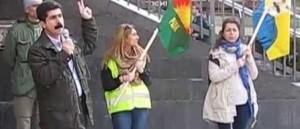 I diritti negati ai curdi in Iran