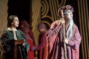 Festival Puccini. Le melodie di Tosca e Turandot volano sul lago tanto amato dal Maestro