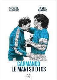 """Salvatore Carmando, """"Le mani su d10s"""""""